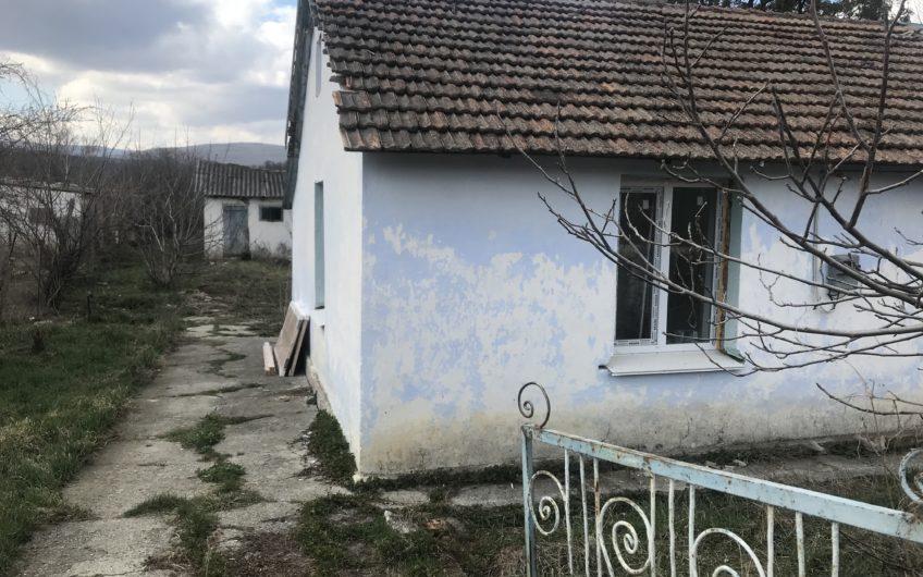 Дом в с.Головановка